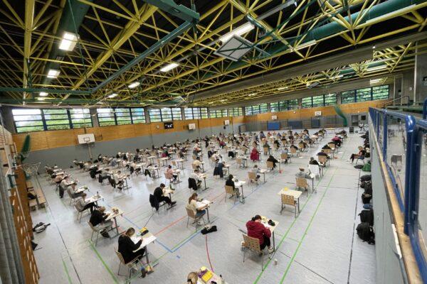 Abschlussprüfung